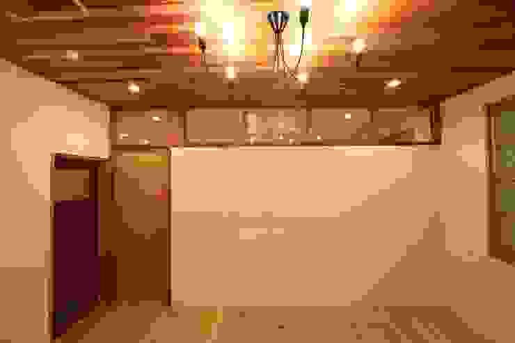 Minimal style window and door by 阿部工務所 Minimalist Wood Wood effect