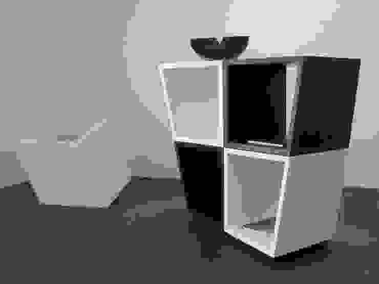 Möbel Atelier Karl Imfeld WohnzimmerSchränke und Sideboards