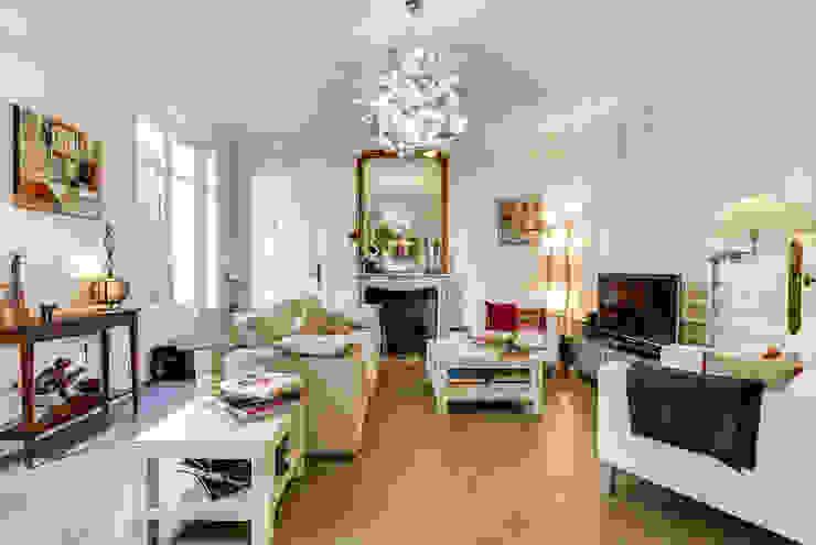 Paris 9 Salon classique par blackStones Classique