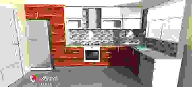 Modern Kitchen by imza decor Modern