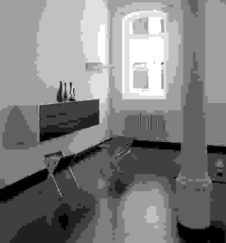 Работы Гостиная в стиле модерн от Aleks [koovp] images Модерн