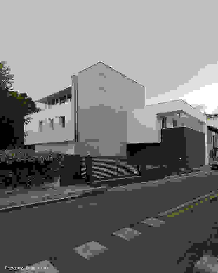 Studio Vivian Будинки