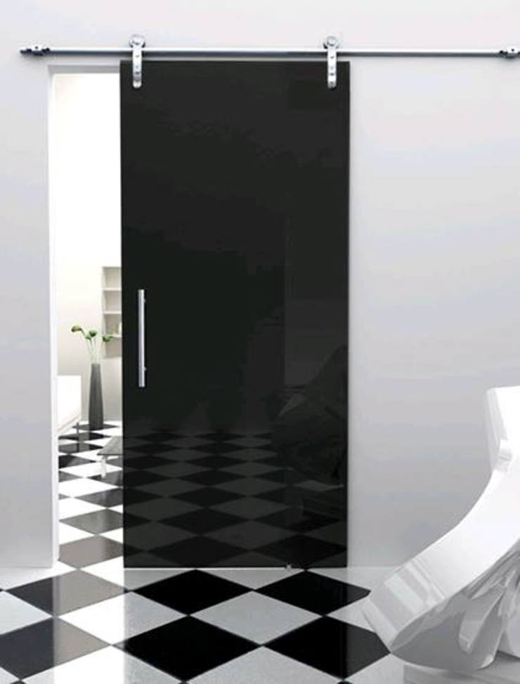 Dekofuar Modern Koridor, Hol & Merdivenler Dekofuar Dekorasyon Modern