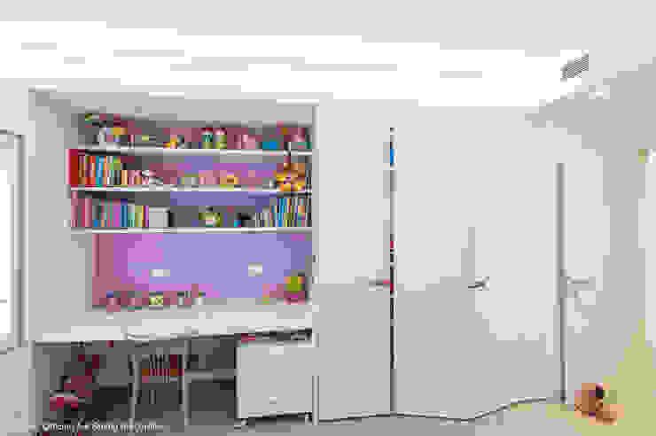 Studio Vivian Дитяча кімната