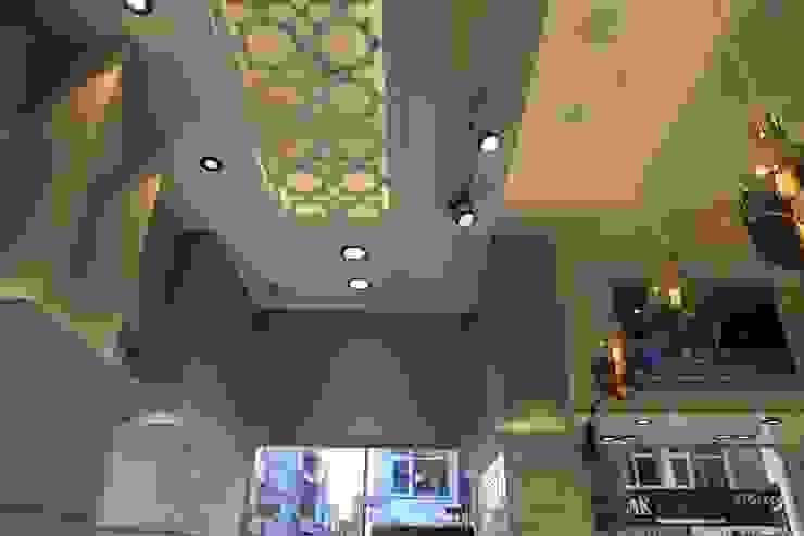Ünlüoğlu Merve Demirel Interiors Klasik Ahşap-Plastik Kompozit