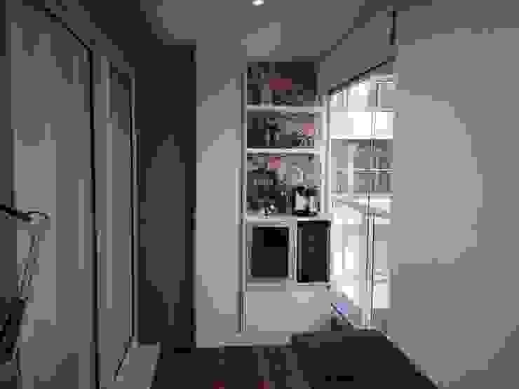 Condecorar Arquitetura e Interiores Modern Living Room