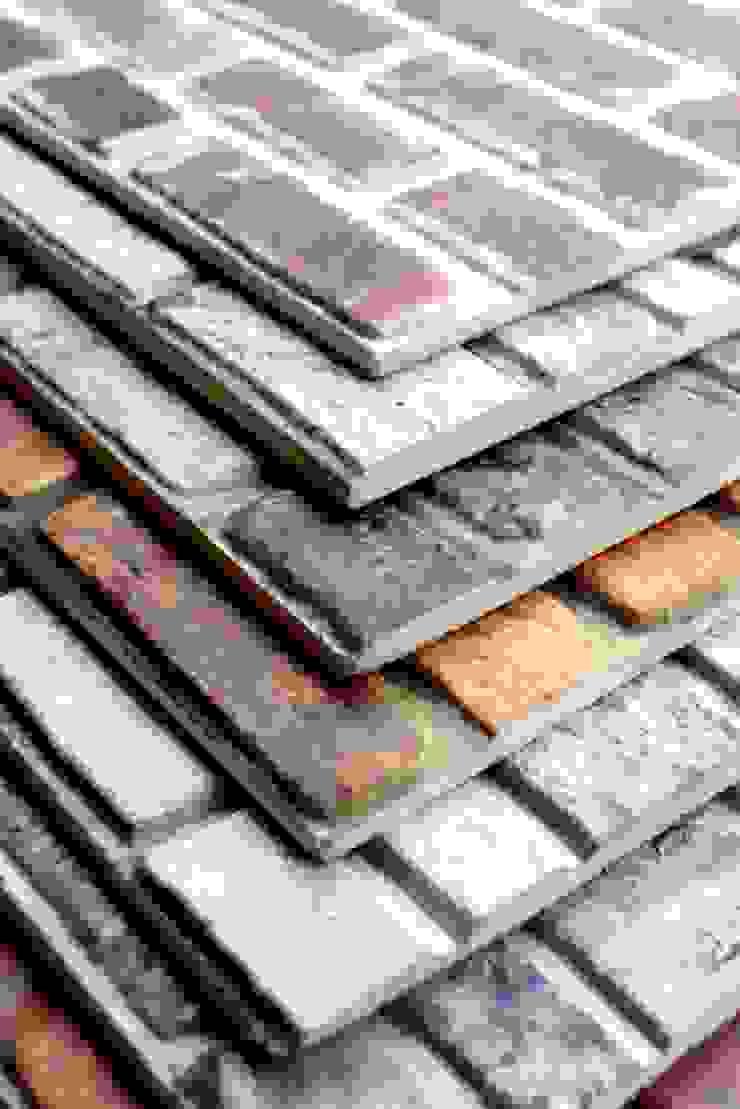 DIY Easy Strotex 3d brick and stone wall panels Delle Dekoratif Yapı Ürünleri San. Tic. Ltd. Şti. Walls & flooringWall & floor coverings Wood-Plastic Composite