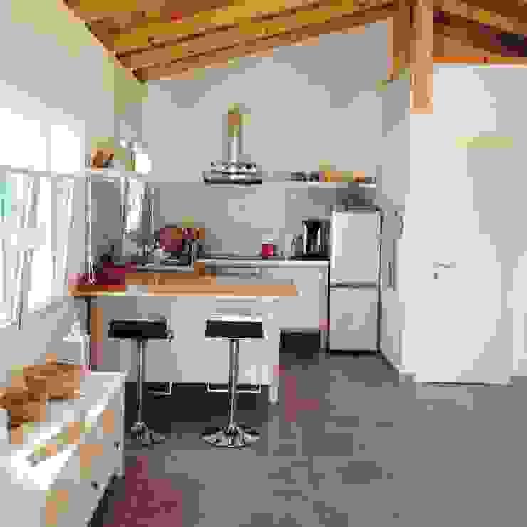 Cocooninberlin Modern kitchen