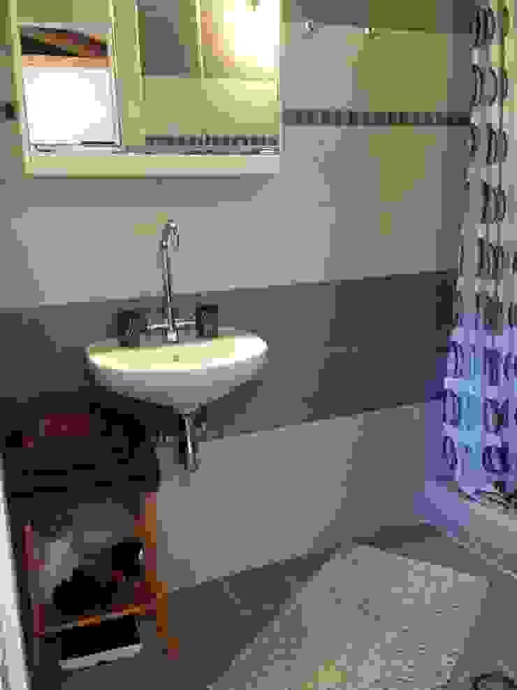 Cocooninberlin Modern bathroom