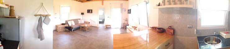 Cocooninberlin Modern living room