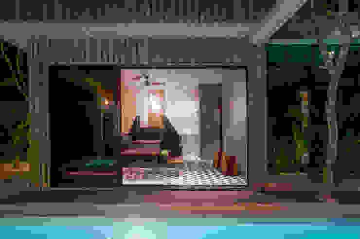 by Studio Arquitectos Modern