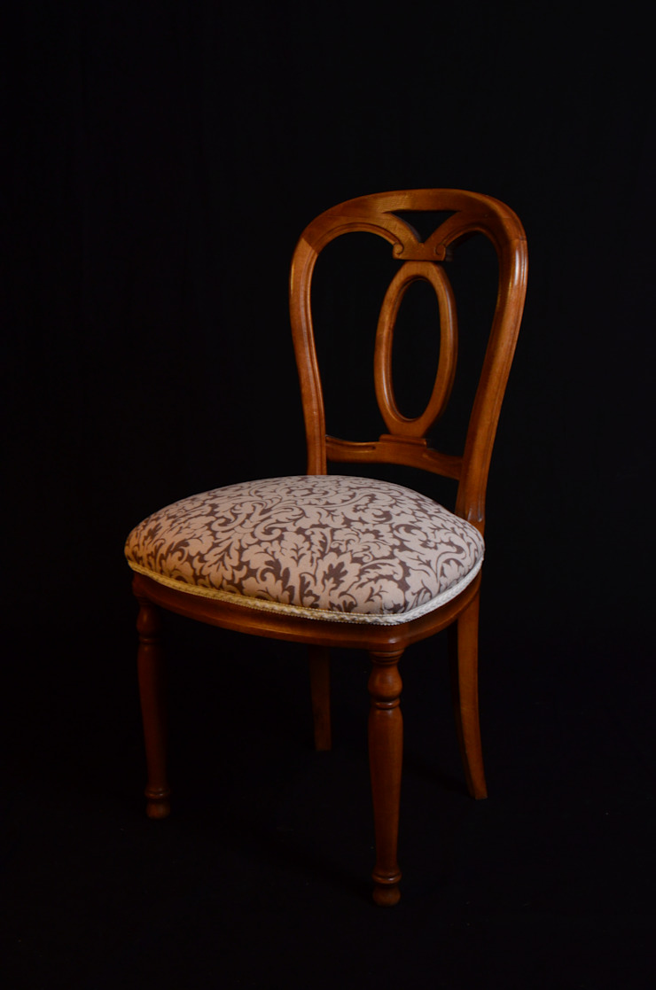 Pablo Antigüedades Dining roomChairs & benches Wood