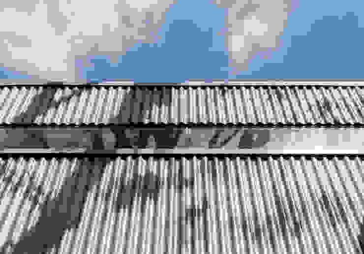 The Workshop Maisons modernes par Henning Stummel Architects Ltd Moderne