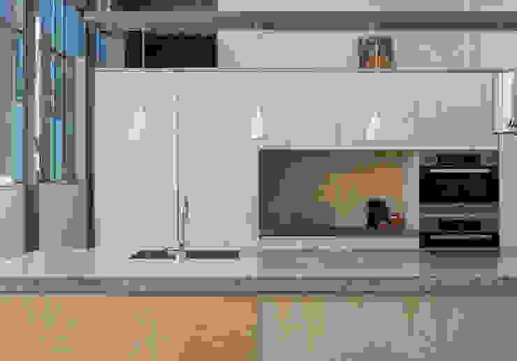 The Workshop Cuisine moderne par Henning Stummel Architects Ltd Moderne