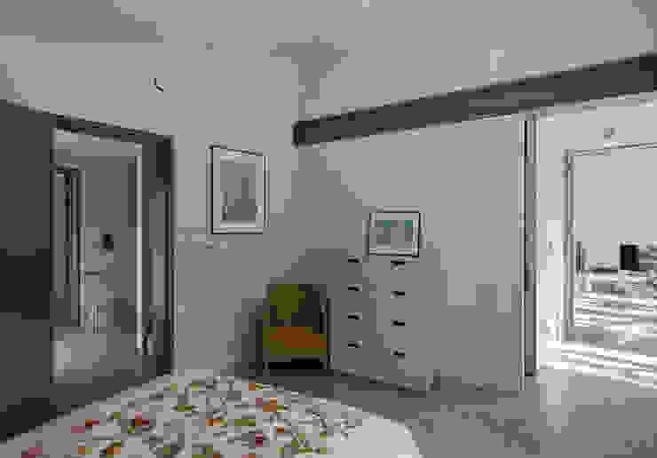 The Workshop Chambre moderne par Henning Stummel Architects Ltd Moderne