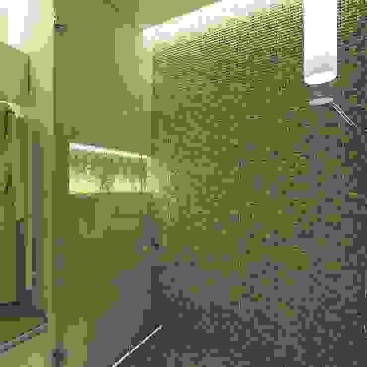 Luxusbadezimmer SPA von Perfecto design | homify