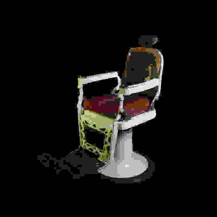 Pablo Antigüedades Living roomSofas & armchairs Iron/Steel