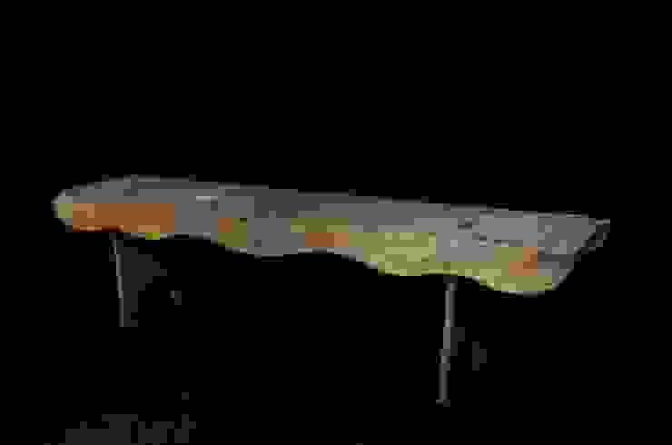 Sillas de Pablo Antigüedades Rústico Madera Acabado en madera