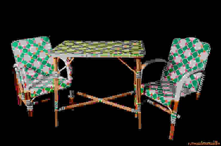 Pablo Antigüedades Garden Furniture