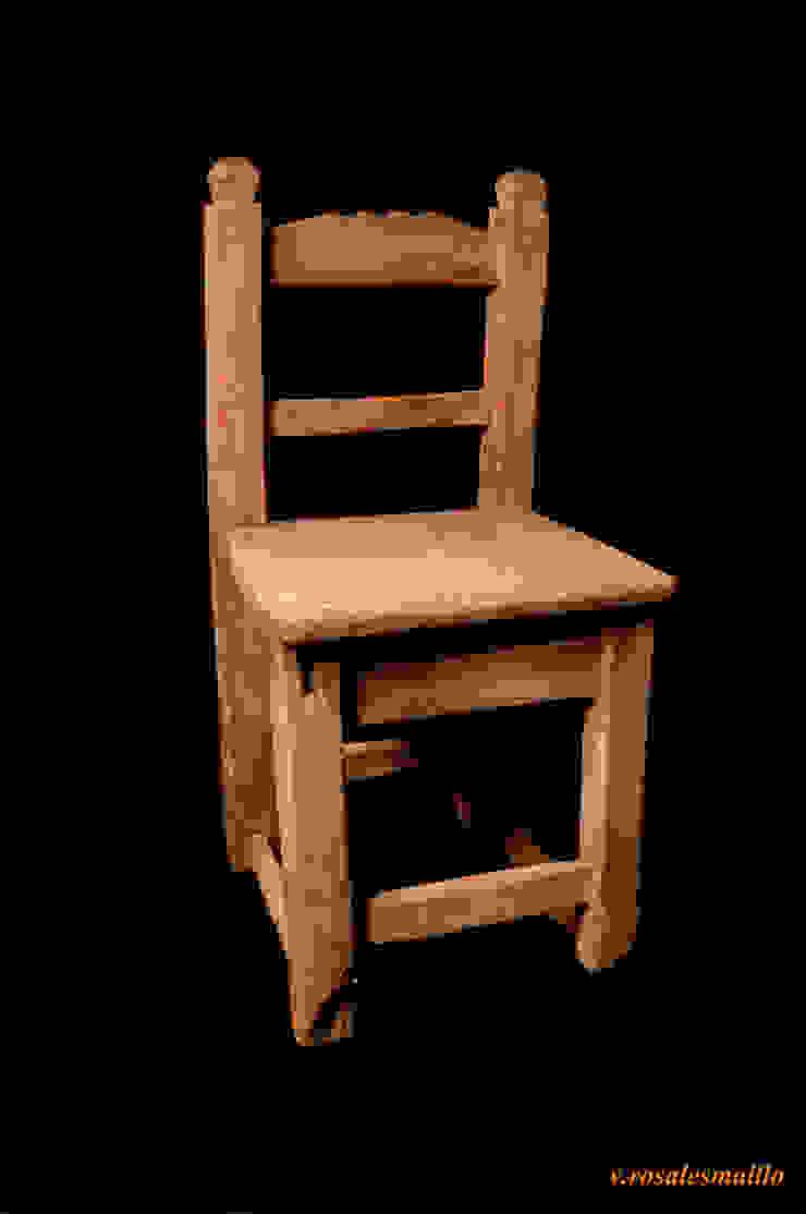 Pablo Antigüedades Nursery/kid's roomDesks & chairs Wood
