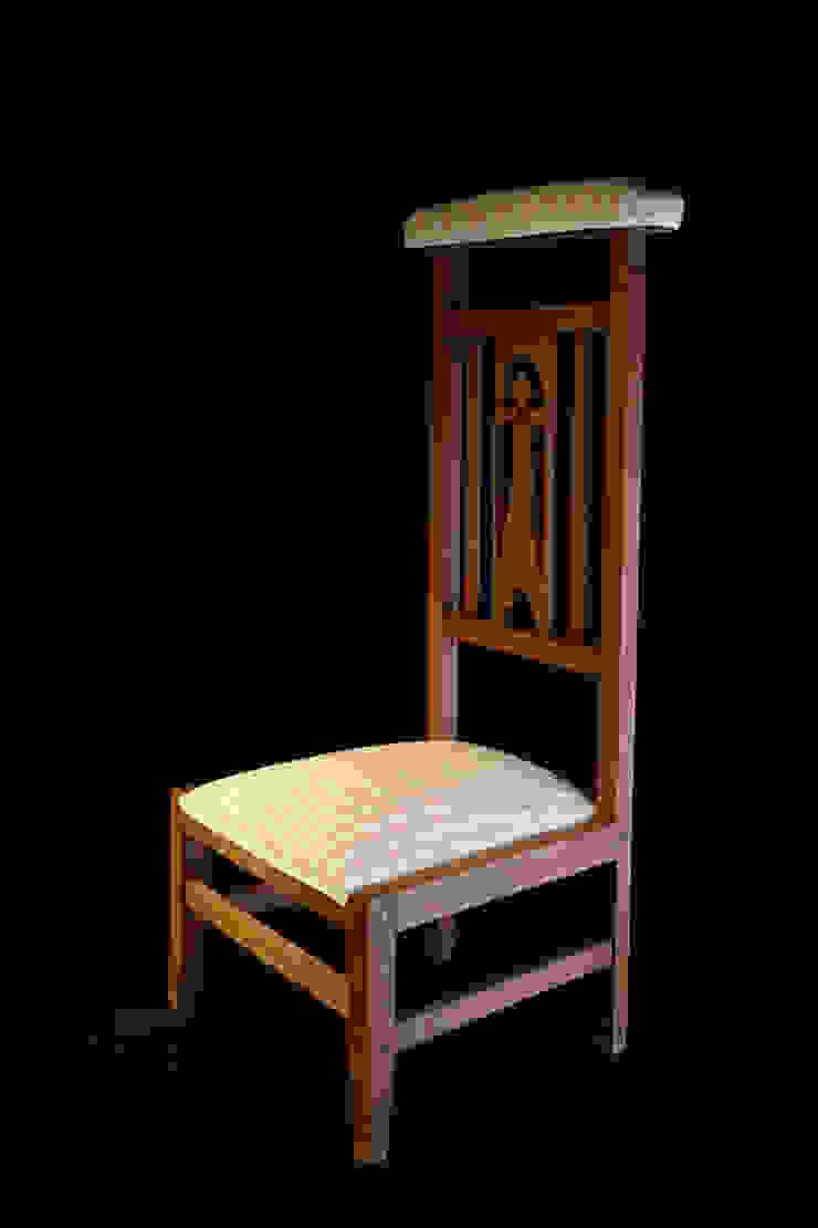 von Pablo Antigüedades Rustikal Holz Holznachbildung