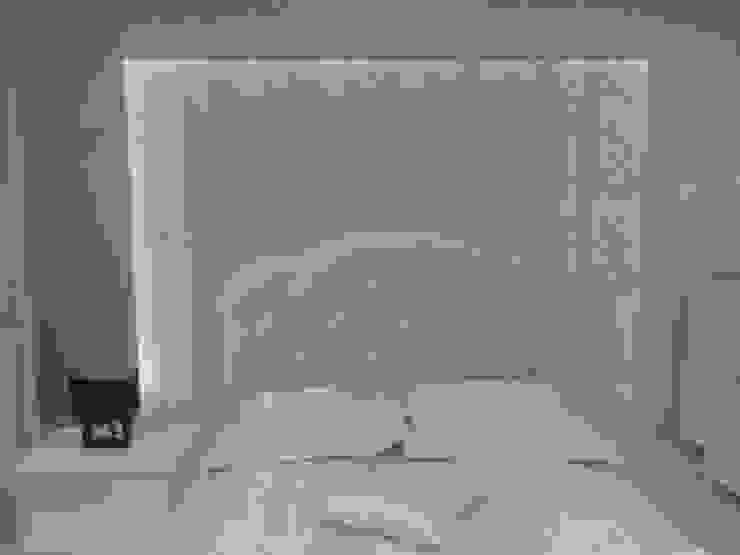 Odekor Modern Yatak Odası odekor tasarım ve dekorasyon Modern