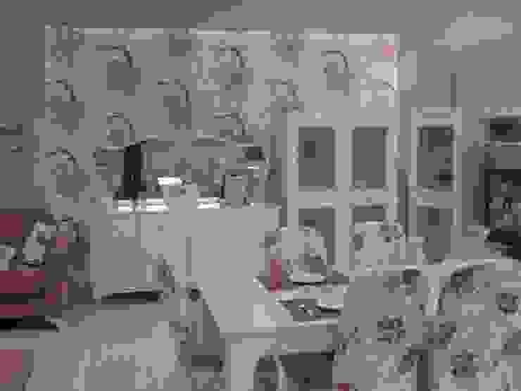 Modern dining room by odekor tasarım ve dekorasyon Modern