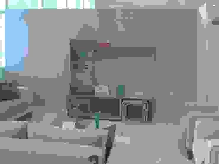 Odekor Modern Oturma Odası odekor tasarım ve dekorasyon Modern