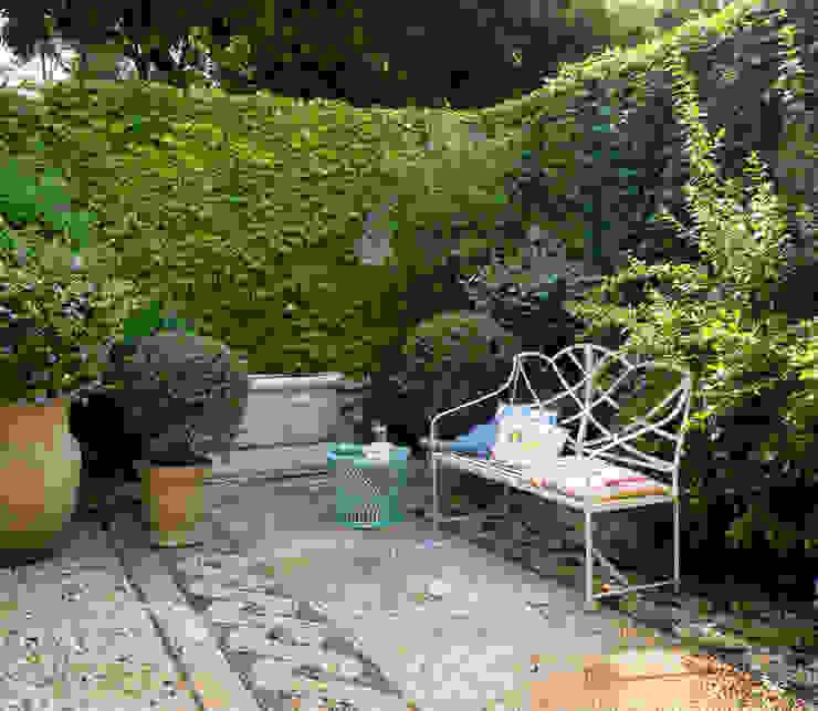 Garten von Melian Randolph,