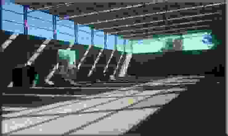 Centro Constructor กำแพง
