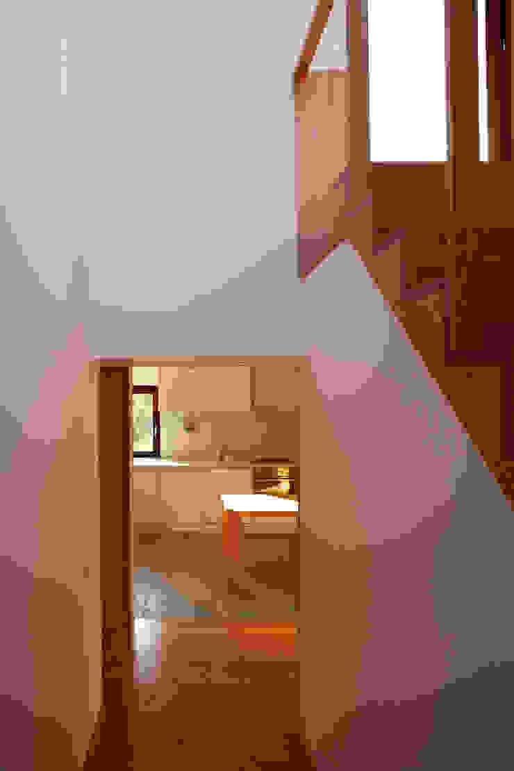 Casa Eira Cozinhas modernas por SAMF Arquitectos Moderno
