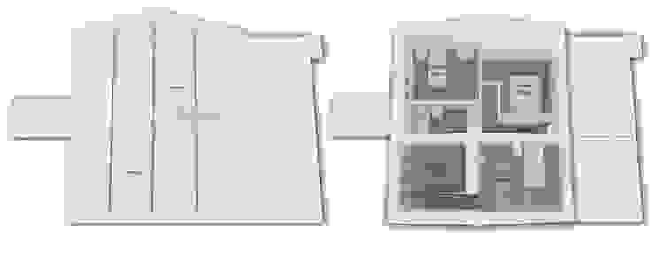 minimalist  by Yeme + Saunier, Minimalist