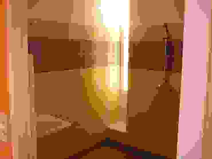 Salle de bains Kauri Architecture Salle de bain moderne