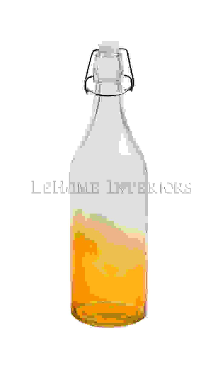 Бутылка декоративная V1170 от LeHome Interiors Классический Стекло