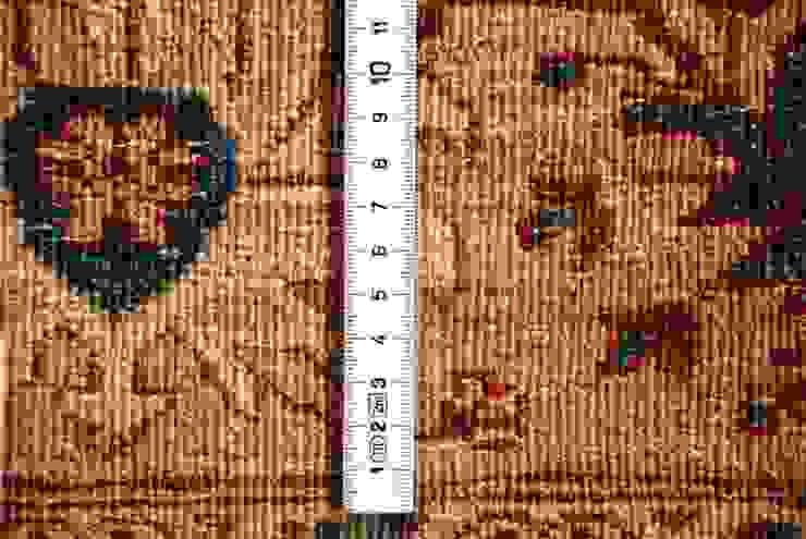 от Aran Carpet Рустикальный