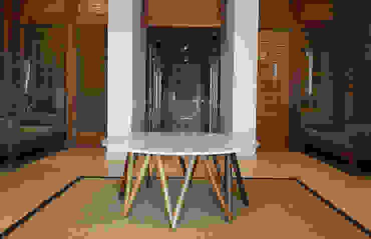 diesco Corridor, hallway & stairsAccessories & decoration Marble Wood effect