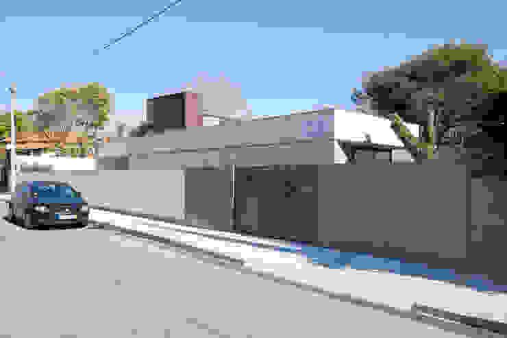 Figueiredo+Pena의  주택, 미니멀