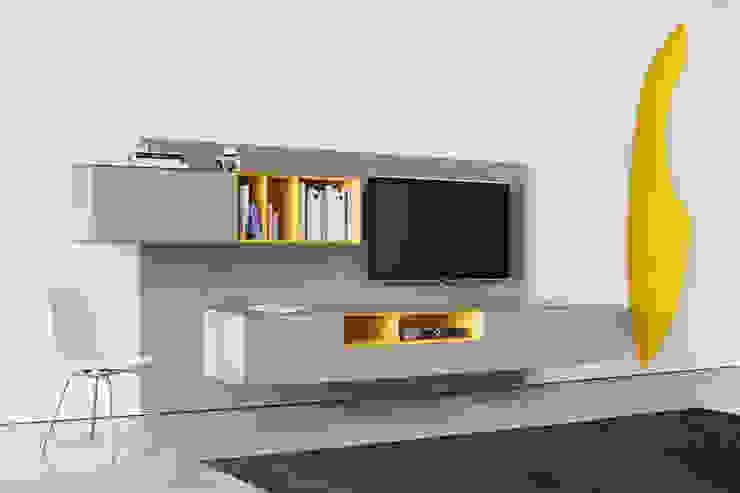 por Avelis GmbH & Co KG, Moderno Vidro