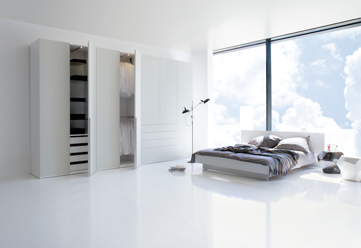 Bedroom by Avelis GmbH & Co KG,
