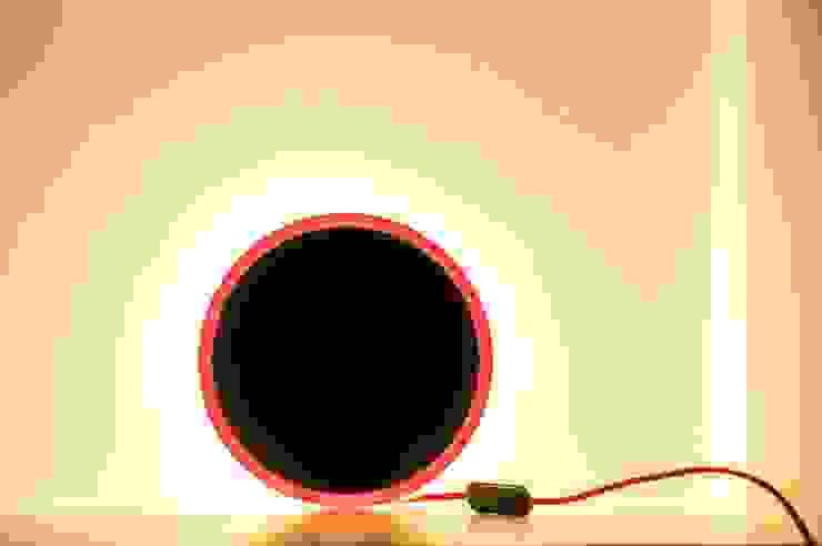 Lampy od Herywalery Industrialny