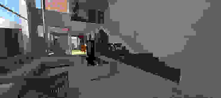 โดย Futura Arquitetos Associados คันทรี่