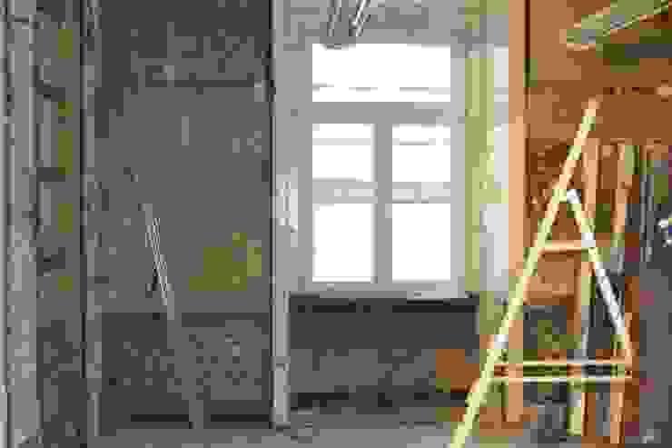 Rustik Oturma Odası Obrasdecor Rustik