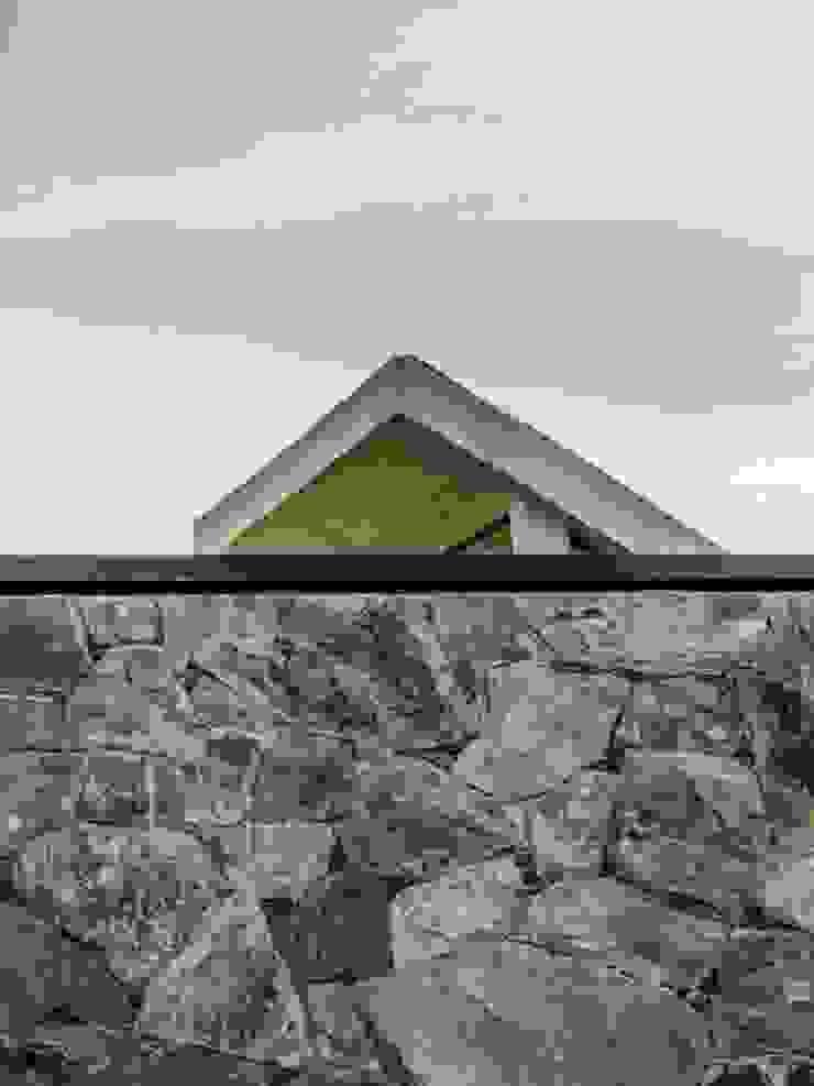 Casa Q2 Casas modernas: Ideas, imágenes y decoración de Arq. Santiago Viale Lescano Moderno