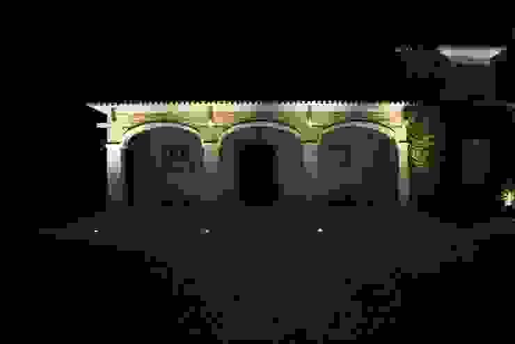 Klassische Häuser von Visual Stimuli Klassisch