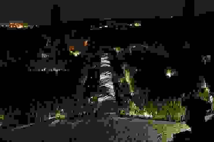 Klassischer Garten von Visual Stimuli Klassisch