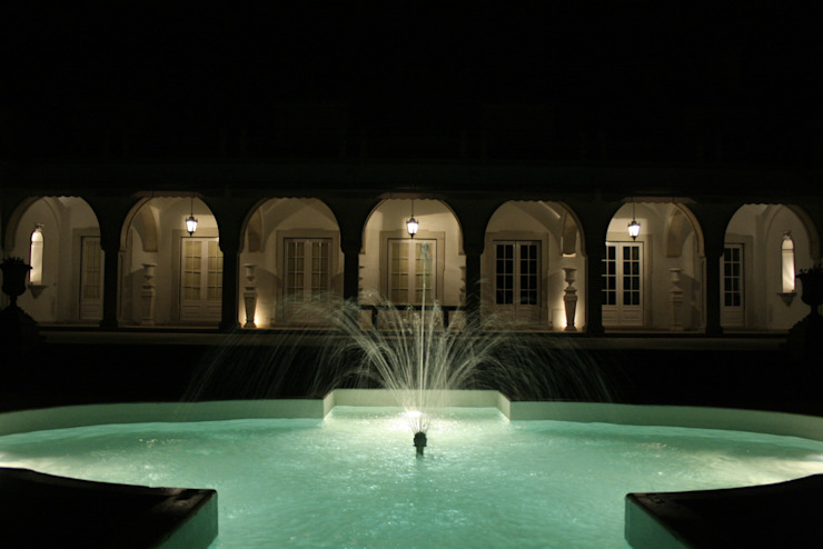 Casas clásicas de Visual Stimuli Clásico