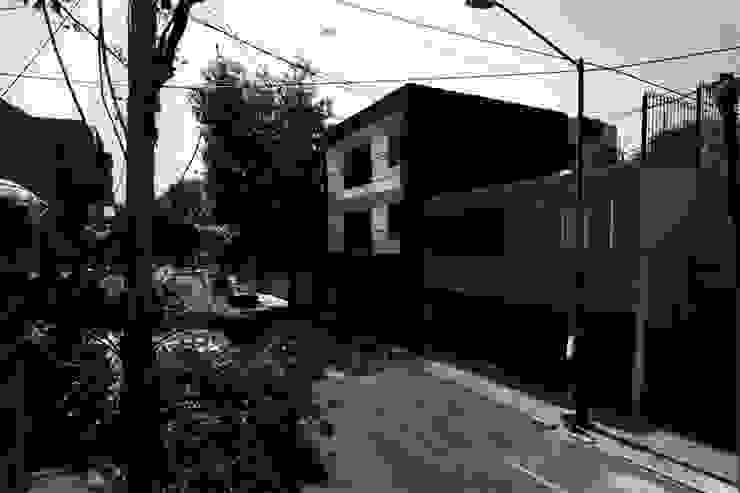 Casas modernas: Ideas, imágenes y decoración de DOSA studio Moderno