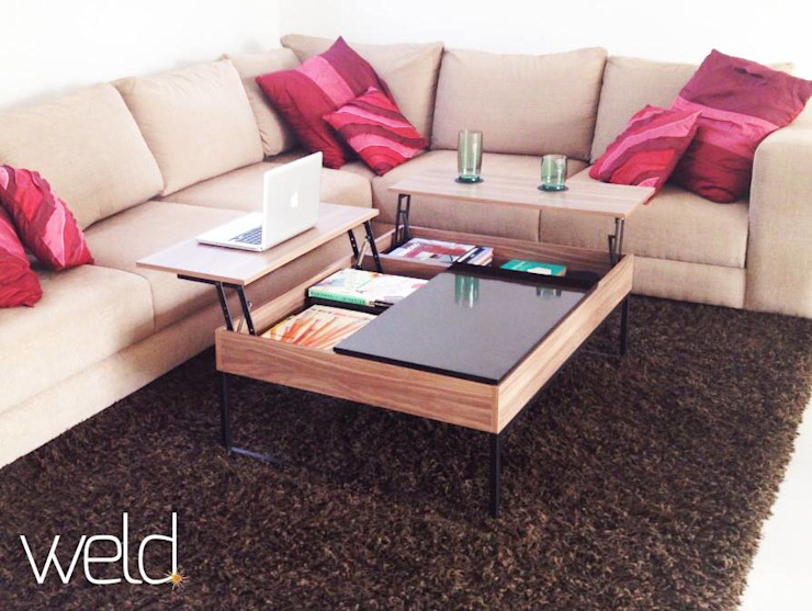 Weld Living roomSide tables & trays