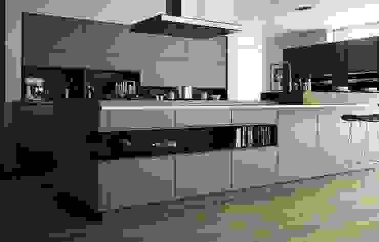 Muebles sobre diseño de Weld Moderno