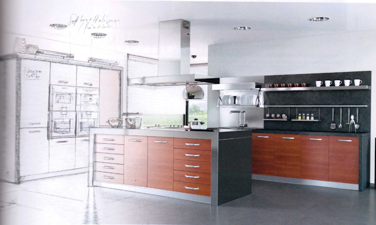 Yatar Amoblamientos KitchenStorage